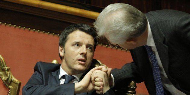 Europee, analisi del voto dell'Istituto Cattaneo: Renzi