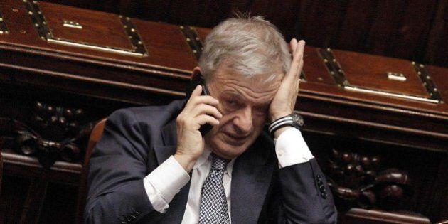 Corrado Clini arrestato, l'ex ministro aveva un conto cifrato in