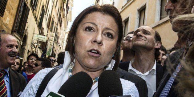 Presidenza Pd affidata a una donna, Paola De Micheli in pole, Nella segreteria entra la