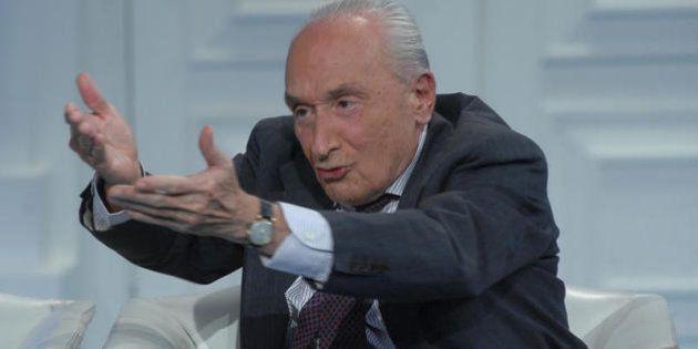 Italicum, Roberto D'Alimonte replica a Giovanni Sartori: