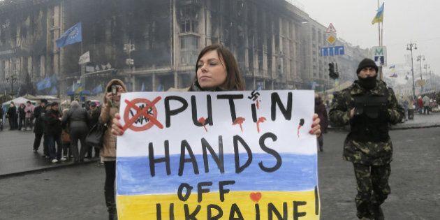 Crisi Ucraina Russia, Mosca alza il tiro: