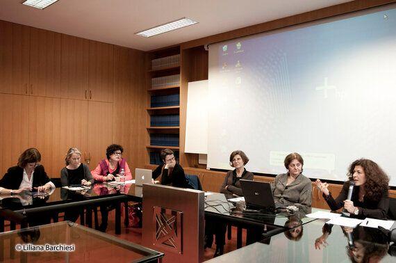 8 marzo 2014: a Milano le 'Culture di genere' sono un Centro di Ricerca