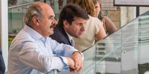 Eataly a Roma, Oscar Farinetti svela la seconda sede. E a Milano apre Eataly Smeraldo