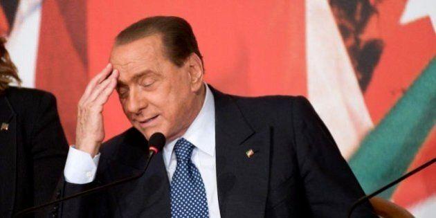 Sondaggi politica: Forza Italia sempre più giù. Bene Pd e M5s
