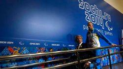 Usa, Inghilterra e Francia boicottano le paralimpiadi di
