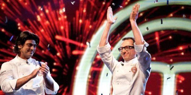 Masterchef 3, vince Federico. Finale deludente in diretta e l'ANSA annuncia il vincitore prima della...