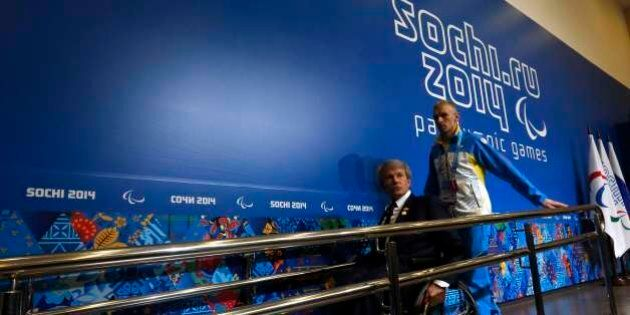 Paralimpiadi di Sochi: Usa, Inghilterra Francia le