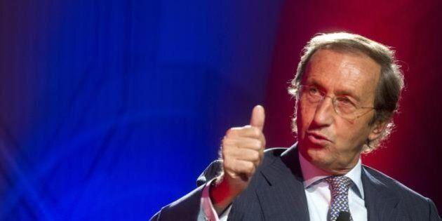 Gianfranco Fini attacca Fratelli d'Italia: