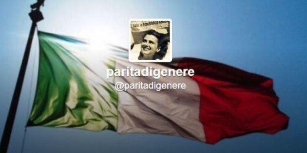 Parità di genere, le deputate scrivono un appello a Renzi, Alfano e Berlusconi: