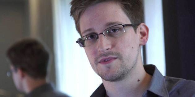 Datagate, Edward Snowden: