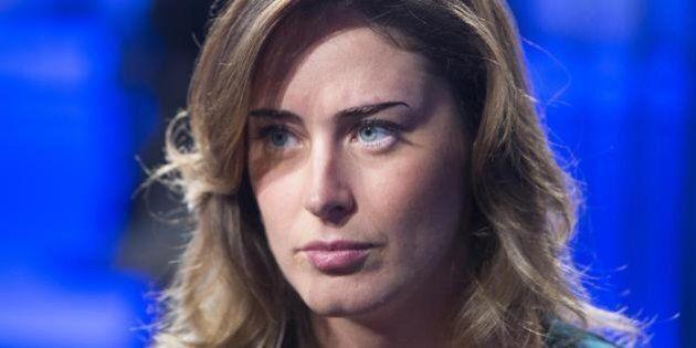 L'8 marzo nervoso di Maria Elena Boschi: se la prende con la satira di Virginia Raffaele e manda un biglietto...