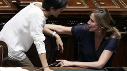 Napolitano da una mano alle deputate che lottano per la parità di genere