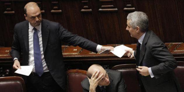 Legge elettorale, Gaetano Quagliariello: