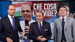 Renzi e Alfano presenteranno il libro di