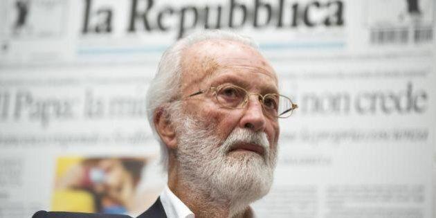 Eugenio Scalfari: