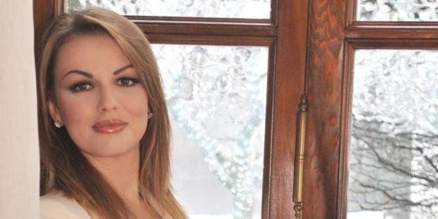 Francesca Pascale a Silvio Berlusconi: