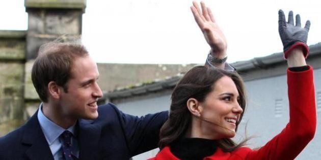 Kate Middleton e William d'Inghilterra alle Maldive senza il figlio George: la scelta scatena le polemiche