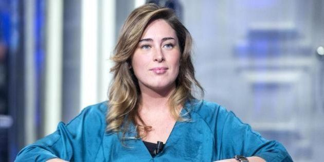 Maria Elena Boschi satira di Virginia Raffaele, il Mattinale: