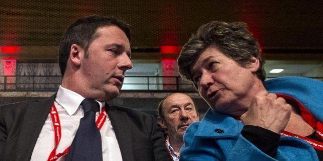Cgil avverte Matteo Renzi: