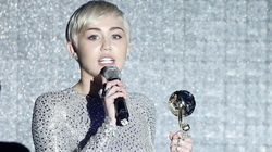 La novità dei World Music Awards '14? L'abito casto di Miley
