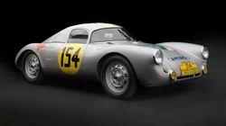 Porsche: 1930-oggi (FOTO,