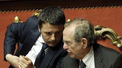 Cuneo fiscale, derby premier-Tesoro. Il premier punta sulle famiglie, il viceministro Morando