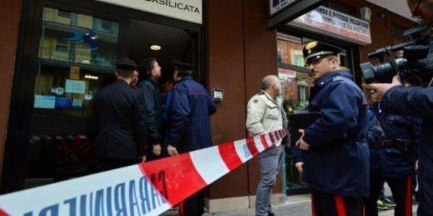 Rapinatore tenta una rapina in banca a Bari: muore di infarto