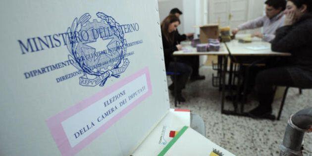 Legge elettorale: Per l'Italia, Sel, Lega e Fdi scrivono a Laura Boldrini: