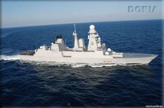 Andrea Doria.