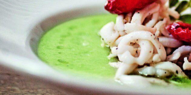 Dieta mediterranea, lo chef Rubio rilegge le ricette della tradizione nel libro scritto con Stefania...