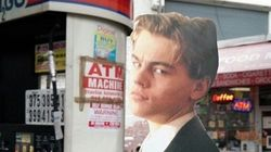 Leonardo DiCaprio giovane passeggia per New York:
