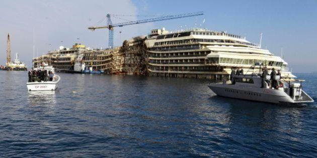 Costa Concordia, il timoniere indonesiano Jacob Rusli Bin non si trova