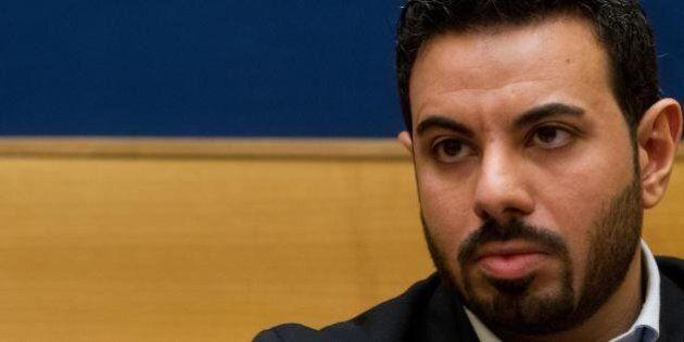 Giorgio Sorial indagato per vilipendio del presidente della Repubblica. Il deputato M5s aveva detto