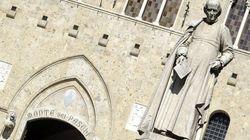 Mps, Aleotti e Fondazione limano