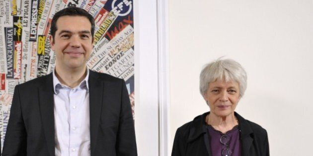 Lista Tsipras, Paolo Flores D'Arcais si lamenta per l'esclusione di Antonia Battaglia