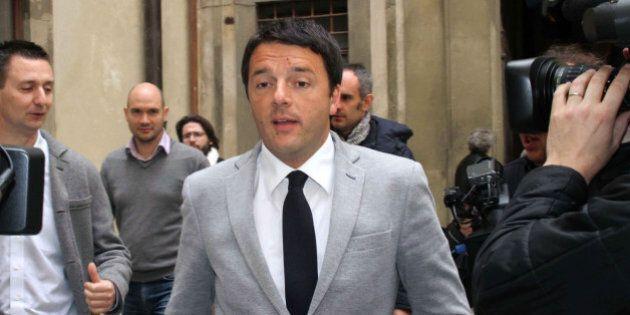 Mattero Renzi spinge sul calo delle tasse, ma ancora si lavora sulle