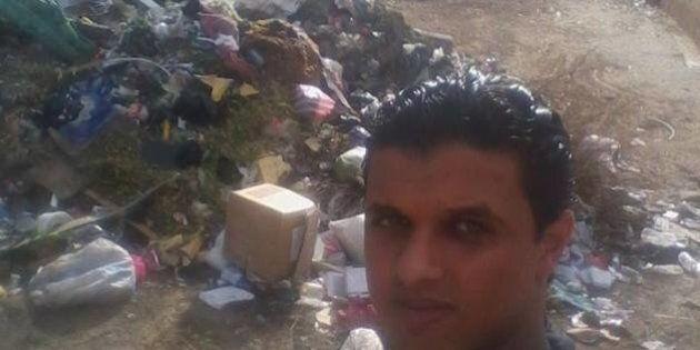 Tunisia, i selfie si fanno con la spazzatura: un movimento di cittadini denuncia il degrado delle città...