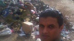 In Tunisia i selfie per denunciare il degrado (VIDEO,