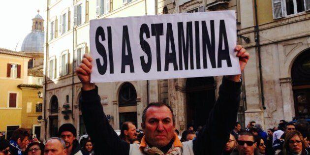 Stamina, l'allarme dei Nas: