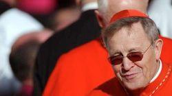 Il cardinale Kasper: