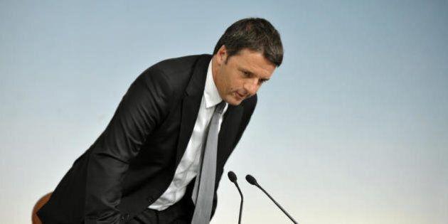 Matteo Renzi e l'effetto 40% sul governo: Rimpasto non all'odg ma si apre il caso Migliore (e quello