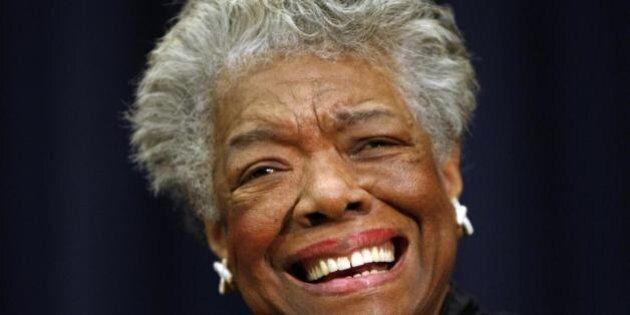 Maya Angelou morta a 86 anni, poetessa e attivista americana. Si batteva per i diritti degli afroamericani