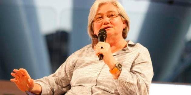 Rosi Bindi: per il congresso del Pd lancerò un nuovo candidato alla