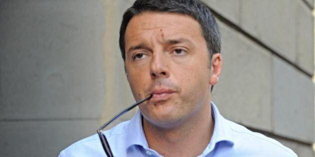 Sondaggi Swg: Matteo Renzi il più amato. Scendono Silvio Berlusconi, Beppe Grillo e Giorgio Napolitano
