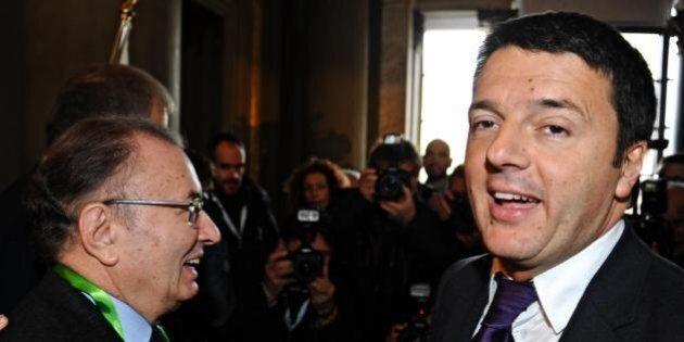 Matteo Renzi, premier che diserta l'assemblea di Confindustria. Domani non ci andrà. Come per il congresso