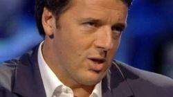 Matteo Renzi riapre il caso Cancellieri: