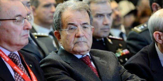 Romano Prodi plaude all'intenzione del Governo Renzi di destinare i 10 miliardi alla riduzione