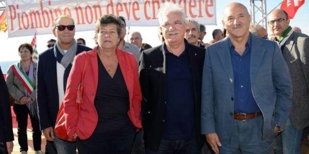 Matteo Renzi: Cgil, Cisl e Uil all'attacco del premier per paura di diventare