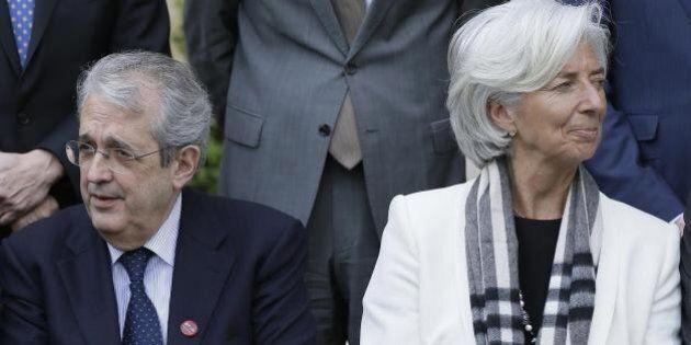 Cernobbio: Saccomanni, Almunia e Lagarde nel secondo giorno del forum Ambrosetti