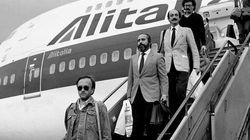 La mafia raccontata nel nome di Falcone